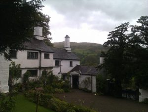 Townend, Windermere