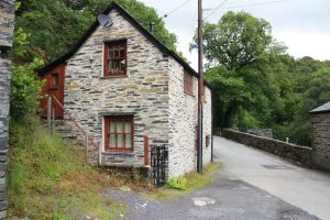 Cottage am Moel Siabod