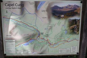 Capel Curig